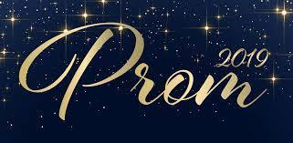 Prom Tickets - 1st Deadline Extended