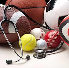 Summer Opportunity - Sports Medicine