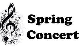 Spring Band Concert - 05-21-2019 - 7PM - MCA