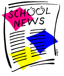 Mrs. Jones - Art Class Newsletter - Week of September 9th