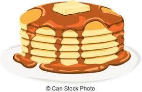 RHS - Band Pancake Supper