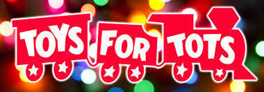 Toys for Tots and Martin County Schools