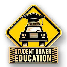Important - Driver's Education Class - March 25th