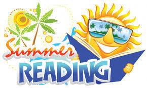 English Department Summer Reading 2019