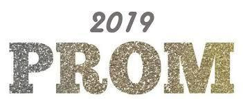 RHS Prom 2019 Tickets