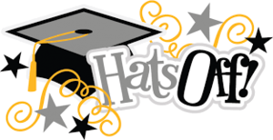 RHS Graduation Ceremony - June 8, 2019