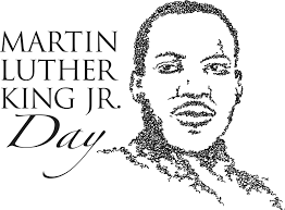 School Closed - Monday January 20th - MLK Day