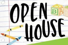 Jamesville Elementary School - Open House - August 22nd