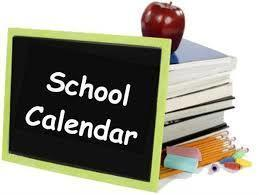Please Review this 2020-2021 School Calendar