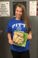 Sydney Weaver - Pitt Community College - Class of 2019