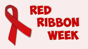 JES - Red Ribbon Week - 2019