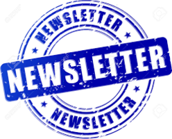 Mrs. Bishop - Class Newsletter - 11-25-2019