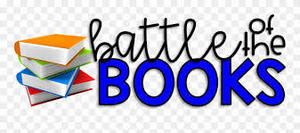 MCS Battle of the Books - 03-05-2020