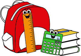 JES - School Supply List - Kindergarten - 2019-2020