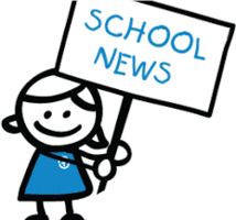 5th Grade School Newsletter - Week of Sept. 7th