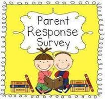 Important - All Parents Respond by Dec. 11th