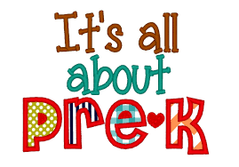 Mrs. Spruill - Pre-K - Class Newsletter - November 2019