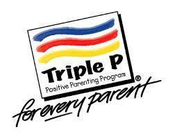 Triple P:   February 5th  6-7 pm
