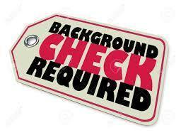 Important - Background Check Information - JES and MCS - 2019-2020