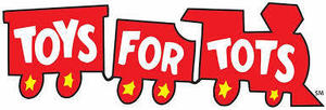 JES - Toys for Tots Drop Off Site