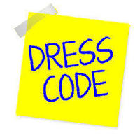 Important Dress Code Reminder - 12-02-2019