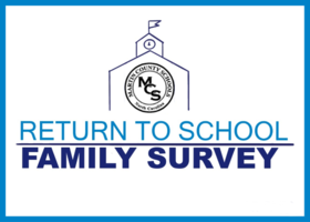 Return to School Family Survey