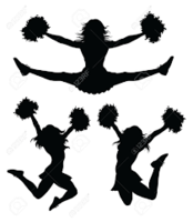RHS  Cheerleader Tryouts - May 6th - May 9th