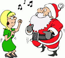 JES PTA - Christmas Dance - 12-13-2019 - 7pm to 9pm