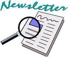 3rd Grade Newsletters - Week of August 31st