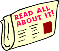 Mrs. Johnson's 5th Grade Class Newsletter - 10-28-2019