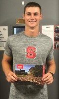Jake Raynor - North Carolina State University - Class of 2019