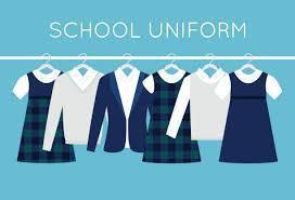 MCS-JES Uniform Reminders - 2020
