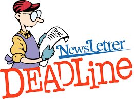 4th Grade Newsletter - Week of Nov. 16th and Nov. 23rd
