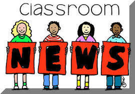 Mrs. Dickerson - 4th Grade Class Newsletter - 11-04-2019