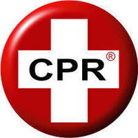 Class of 2019 - CPR Reminder - May 3rd