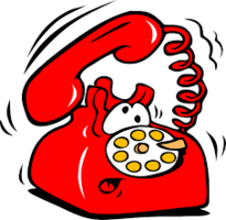 Weekly Phone Call - 10-27-2019 - 7:30 pm