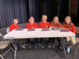 JES Battle of the Books 2020