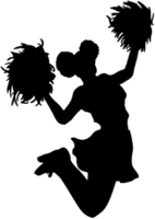 Cheerleader Tryouts Begin - 05-06-2019