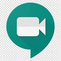 Google Meet/Hangouts-For Parents