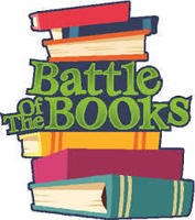 Battle of the Books Practice - Tuesday - January 7th