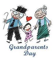 5th Grade - JES - Grandparents Day Celebration - 09-13-2019