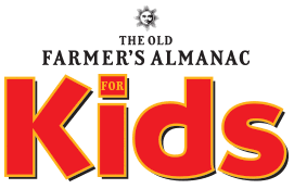 The Old Farmer's Almanac For Kids