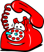 Weekly Phone Call - 10-13-2019 - 7:30 pm