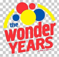 Wonder Years Begins This Week - 4th and 5th graders