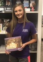 Stephanie Moore - East Carolina University - Class of 2019