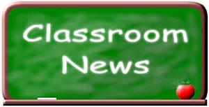 Mrs. Parker - 1st Grade Newsletter - 02-24-2020