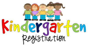 Kindergarten Registration - 2020 - 2021