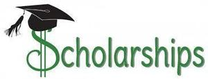 Scholarships Available - Several Deadlines Approaching