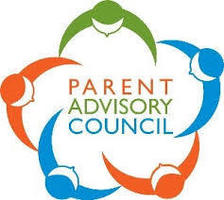 Parent Advisory Board Meeting - Thursday February 6th