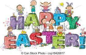Happy Easter From Your JES Family